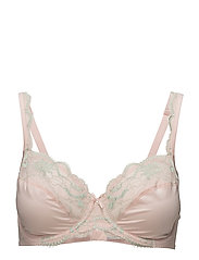 Mai wire bra - PEARLY PINK