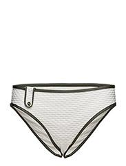 BRIGITTE bikini brief - NATUREL/OFFWHITE