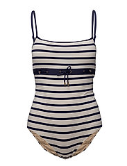 Catherine swimsuit - BLUE MOON