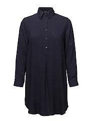 Francoise Blue Moon Shirt - BLUE MOON