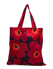PIENI UNIKKO BAG - PLUM,RED, ORANGE, DARK BLUE