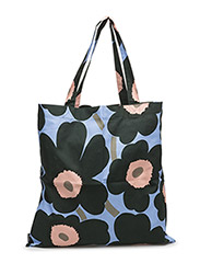 PIENI UNIKKO BAG - LIGHT BLUE, DARK GREEN, PEACH