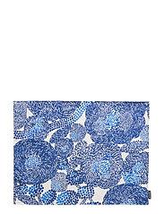 MYNSTERI C.PLACEMAT - WHITE, BLUE