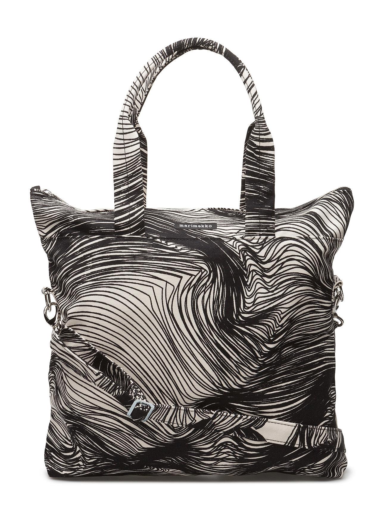 Veera Organic Marimekko Shopper tasker til Damer i