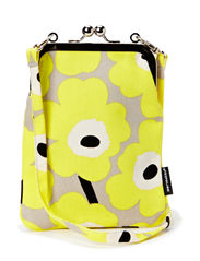 RIMMI MINI UNIKKO - beige, yellow, black