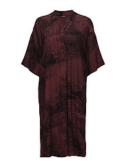 REIJA SIMPUKKA - BROWN, BLACK