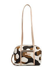 GUNNEL PIENI SHEEBA - BLACK,BROWN,WHITE