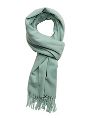 BRITTA SHAWL - MINT