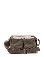 KORTTELI Shoulder-bag - MELANGE BEIGE