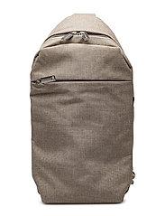 KORTTELI CROSSBODY Shoulder-bag - MELANGE BEIGE