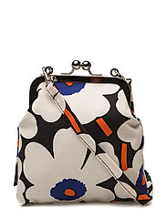 ROOSA MINI UNIKKO Shoulder-bag - BLACK,BEIGE,BLUE