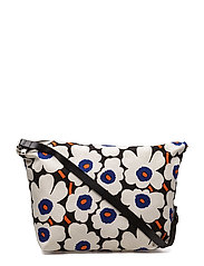 MARIA MINI UNIKKO Shoulder-bag - BLACK,BEIGE,BLUE