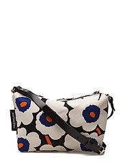 HELI MINI UNIKKO Shoulder-bag - BLACK,BEIGE,BLUE