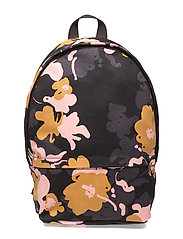 ENNI HELOKKI backpack - BLACK,BROWN,LIGHT PINK
