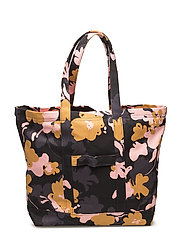 UUSI MATKURI HELOKKI Bag - BLACK,BROWN,LIGHT PINK