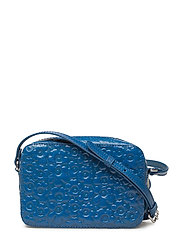 NERVA Handbag - BLUE