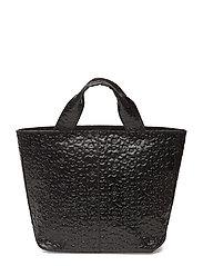 VENJA Handbag - BLACK