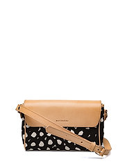 KAISA VATANUOTTA Bag - OFF WHITE,BLACK