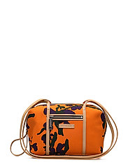 GUNNEL KULTARIKKO Bag - ORANGE,LILAC