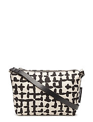 HELI KRINNI Shoulder-bag - WHITE,BLACK