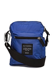 CASH & CARRY Bag - BRIGHT BLUE