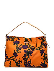ADALA KULTARIKKO Shoulder-bag - ORANGE,LILAC