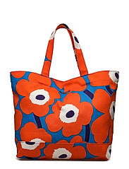 UNIKKO BAG PIENI UNIKKO - BLUE,ORANGE,OFF WHITE