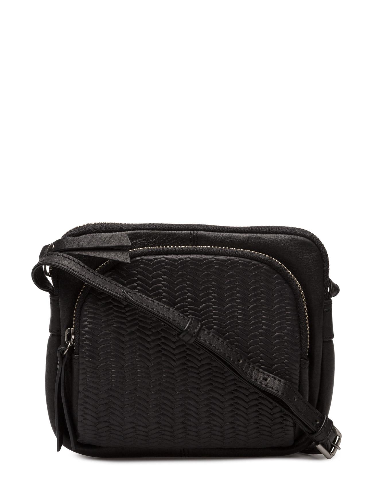 Amira Crossbody Bag, Woven Markberg Skulder Tasker
