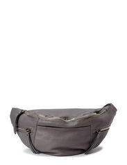Malou Bum Bag, Butter - Grey