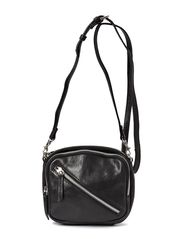 Sally Crossbody Bag - Black