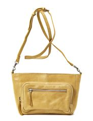 Nadia Crossbody Bag - Yellow