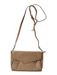 Lena Crossbody Bag - Beige