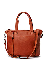 Paris Bag, Vintage - Cognac