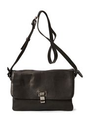 Zara Crossbody Bag - Black