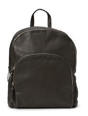 Jade Back Pack - Black