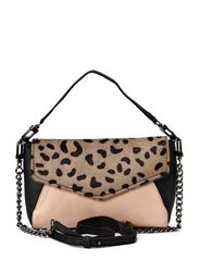 Powder Leo Bag / THE BATTLE - Pink