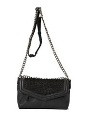 Passions For Fashion Bag / THE BATTLE - Black