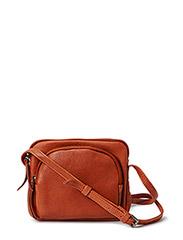Amira Crossbody Bag, Vintage - Cognac