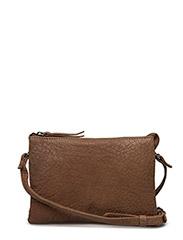 Vera Crossbody Bag, Vintage - TAN