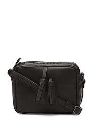 Assia Crossbody Bag - BLACK