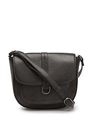 Ebba Crossbody Bag - BLACK