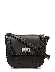 Fiona Crossbody Bag - BLACK