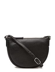 Ea Crossbody Bag, Grain - BLACK