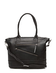Neo Bag, Grain - BLACK