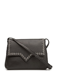 Bojana Crossbody Bag - BLACK