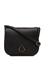 Fallula Crossbody Bag - BLACK