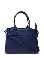 Merle Small Bag - ELECTRIC BLUE