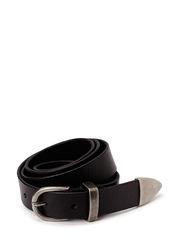 Siri Belt - Black
