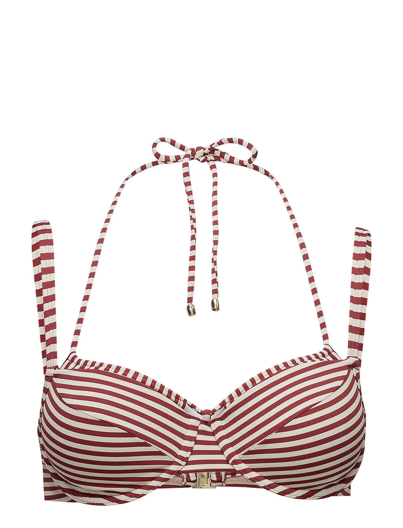 Md Holi Vintage Padd.Balc. Bikini Top Marlies Dekkers Bikinier til Damer i