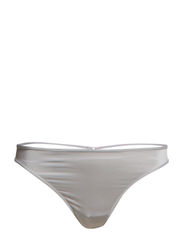 MD SPACE ODESSEY THONG 4 - SILVER